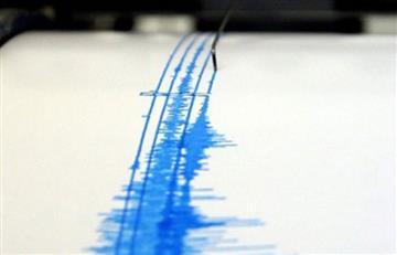 Sismo de 5.1 de magnitud sacude la frontera de Colombia y Venezuela