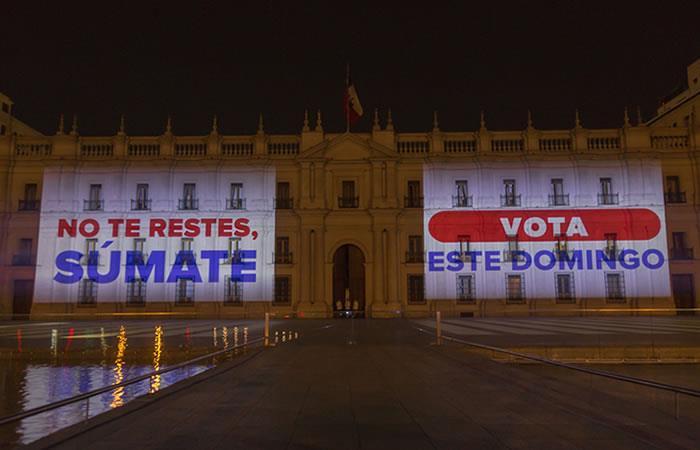 Elecciones en Chile: Chilenos en el exterior, los primeros en votar por presidente