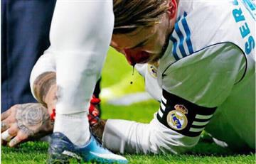 Real Madrid confirma la noticia que todos esperaban sobre Sergio Ramos