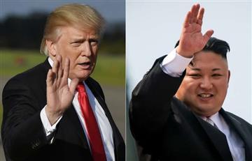 EEUU declara a Corea del Norte patrocinador del terrorismo