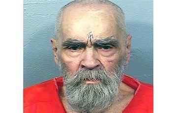 El asesino Charles Manson muere a los 83 años
