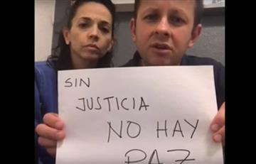 Estados Unidos pide denegar fianza a Andrés Felipe Arias