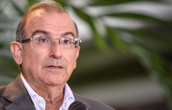 Humberto de la Calle escogido como el candidato del partido Liberal