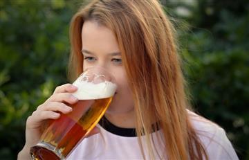La cerveza es mejor que la leche para los huesos, según estudio