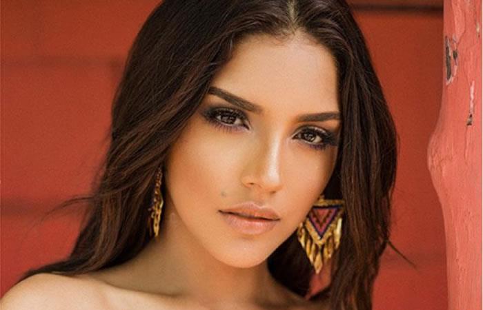 Miss Universo 2017: Señorita Colombia ya presentó su traje de fantasía