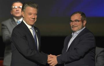 Santos y 'Timochenko' se reunirán el próximo viernes