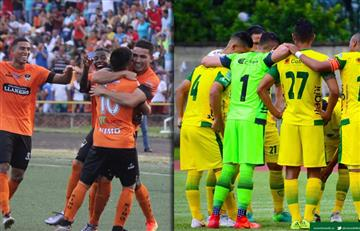 Torneo Ascenso: ¡Llaneros y Leones a la gran final!
