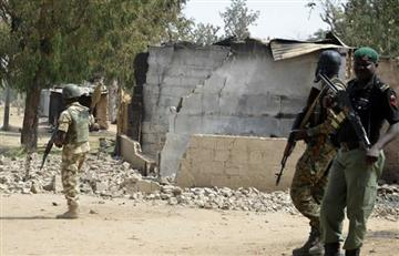 Atentado suicida en Nigeria dejó al menos 50 muertos