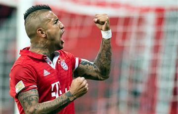 Bayern Múnich: Arturo Vidal recibe el apoyo de Heynckes