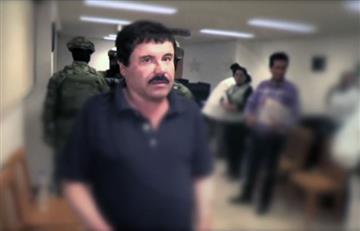 Colombianas que estarían en el catálogo de prostitutas de 'El Chapo' Guzmán