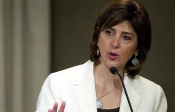 """Canciller Holguín: Crisis en Venezuela """"complica"""" la paz"""