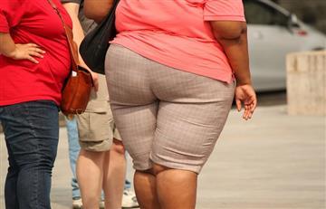 Estudio revela que más de la mitad de los colombianos tiene sobrepeso