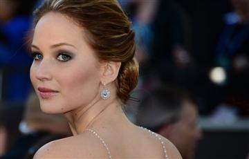 Jennifer Lawrence: Rompe su silencio y habla de sus fotos íntimas