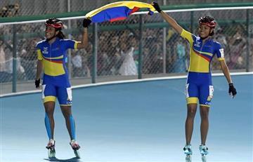 Juegos Bolivarianos: Patinaje y pesas siguen dándole el comando a Colombia