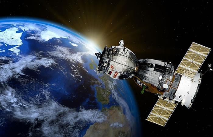 NASA lanza un nuevo satélite meteorológico