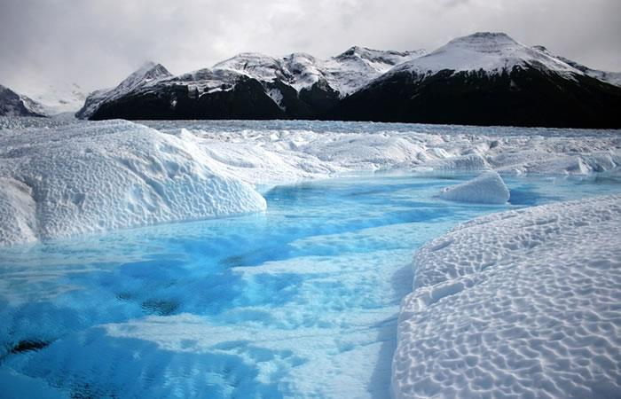 NASA: ¿Qué ciudades se inundarán por el derretimiento de los glaciares?