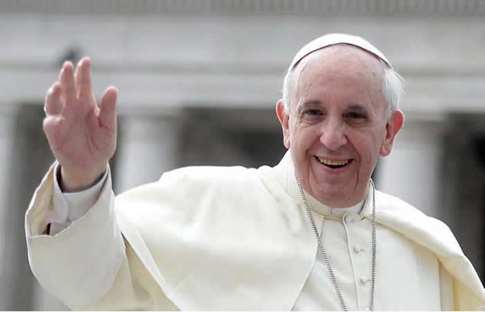 Estado Islámico difundió impactante imagen del papa Francisco