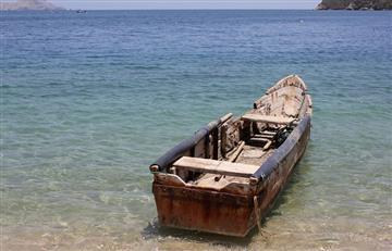 Emiten alerta preventiva de tsunami en costas del Magdalena