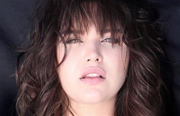 Instagram: Celina de 'RBD' sorprende con su nueva figura