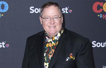John Lasseter se va de Disney por 'comportamiento inapropiado'