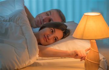 Santiago Rojas: El tipo de luz también puede afectar su sueño