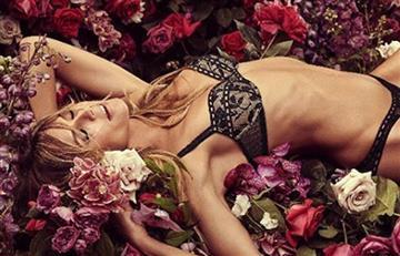 Victoria's Secret: La exángel Heidi Klum alborotó las redes con desnudo