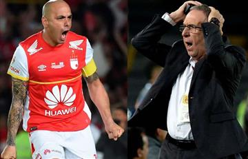 Video: Pelusso volvió hablar del problema con Omar Pérez