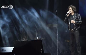 Enrique Bunbury realizará dos conciertos en Colombia con su gira 'Ex Tour'