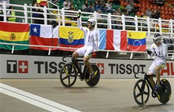 Juegos Bolivarianos: Colombia es campeona anticipadamente