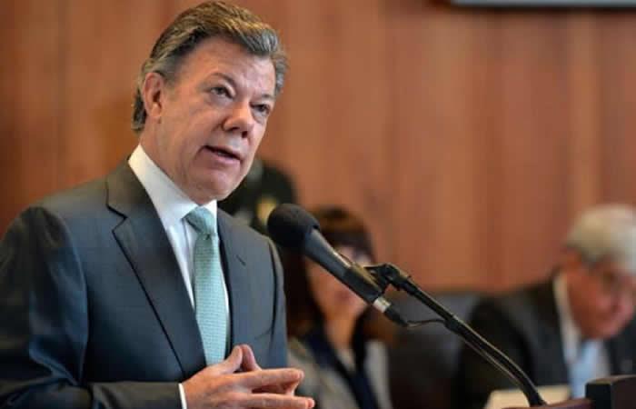 La casa que compró el presidente Santos por $7.100 millones
