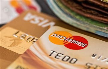 Las tarjetas de crédito que más cobrarán intereses en Navidad