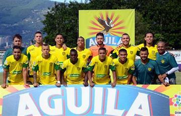 Leones goleó a Llaneros en la final del Torneo Ascenso