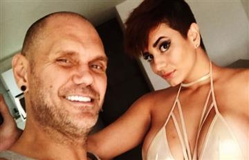 Nacho Vidal y Amaranta Hank invitan a una fiesta erótica en Bogotá