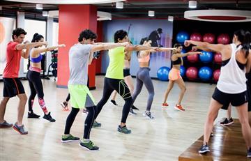 Realizar 30 minutos de actividad física al día mejora la salud