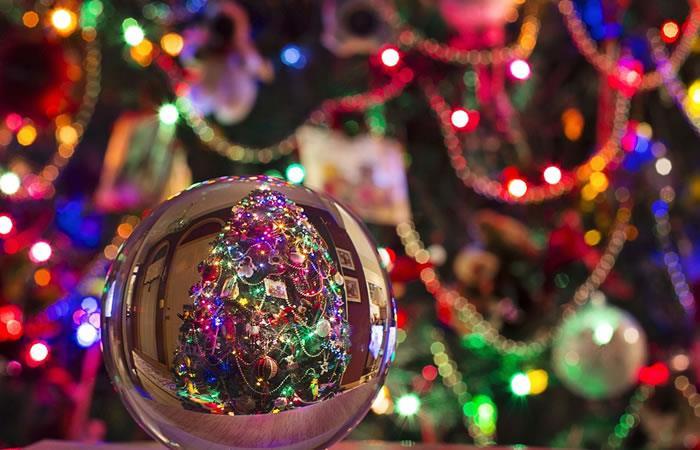 7 cosas que demuestran que lleg la navidad for Cosas decorativas para navidad