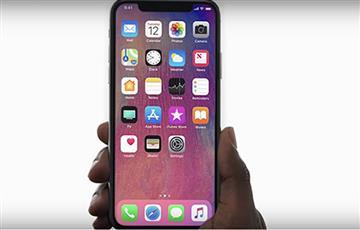 Smartphones: ¿Cómo evitar 'quemaduras' en las pantallas OLED?