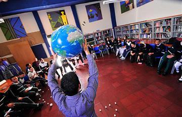 Bogotá, el planetario portátil llegará a tu barrio