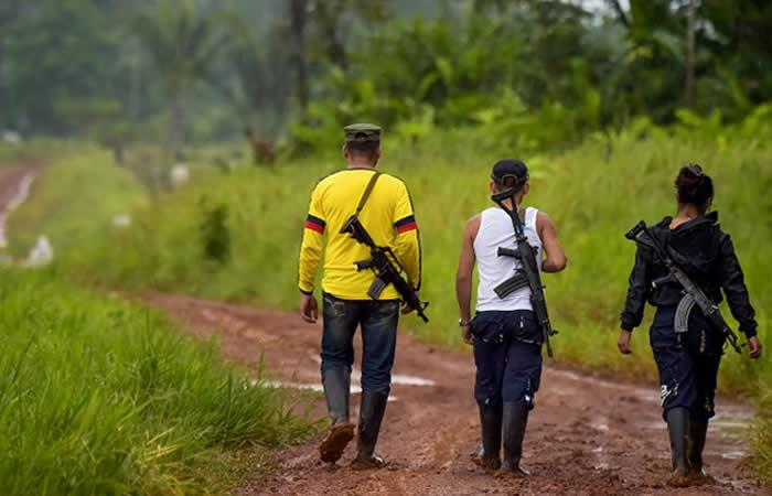 La paz no extinguió la violencia en Colombia