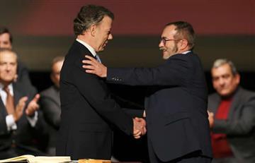 El aniversario poco feliz de la paz con las Farc