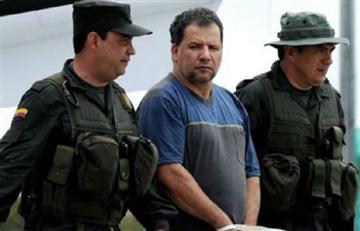 Extradición de 'Don Mario', jefe paramilitar, fue avalada