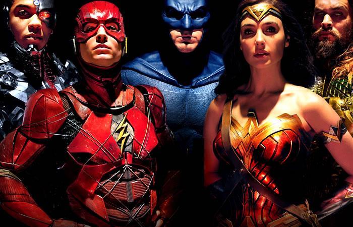 Justice League: Las pequeñas cosas que la hicieron enorme
