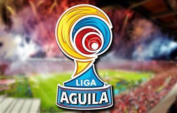 Liga Águila: Así se jugará la ida de los cuartos de final