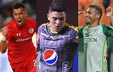 Macnelly, Quintero y Uribe en la órbita de Millonarios