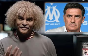 Pibe Valderrama: Su campaña no le causó gracia a Michel González
