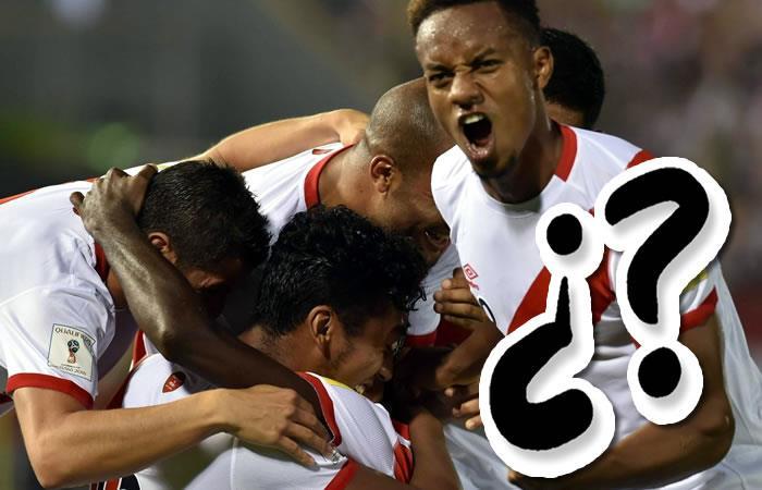 Selección Perú ¿Qué tan cierto es que puede perder el cupo al Mundial?