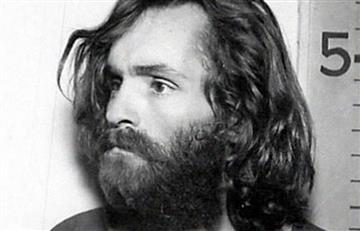 Charles Manson: Este es su increíble y curioso testamento