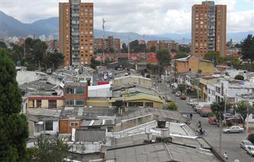 Intolerancia y tragedia en el barrio La Castellana, en Bogotá
