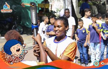 Juegos Bolivarianos: Colombia consigue más de 200 medallas de oro