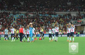 Sudamericana: Junior sabe que la remontada es posible en el Metropolitano