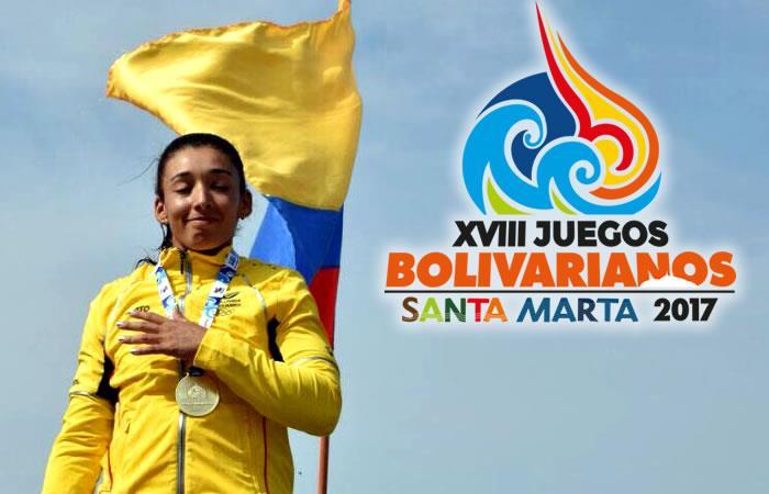 Colombia y una histórica presentación en los Bolivarianos